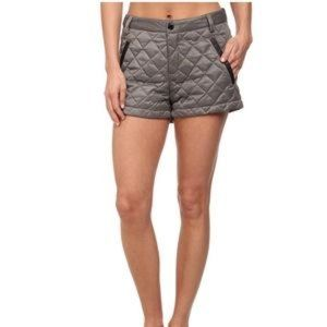 LOLE SZ SMALL QUILTED SO CUTE SHORTS